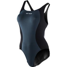 ORCA RS1 One Piece Swimsuit Women black